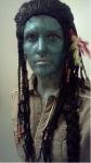 Julie as an Avatar